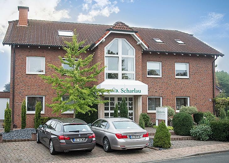 WBK Nord in Coesfeld