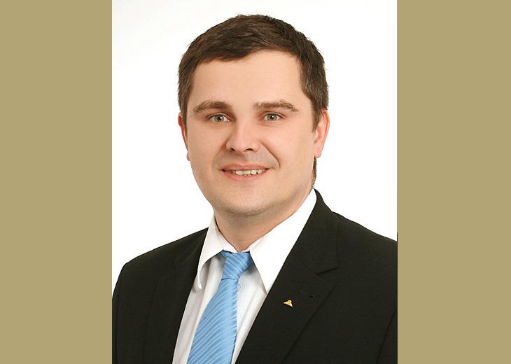 WBK Finanzideen - Geschäftsführender Gesellschafter Marco Buff
