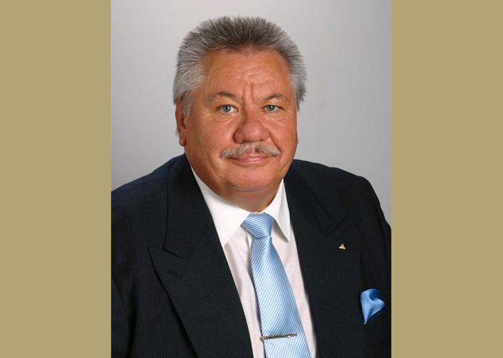 WBK Finanzideen - Geschäftsführender Gesellschafter C. Dieter Uzelino